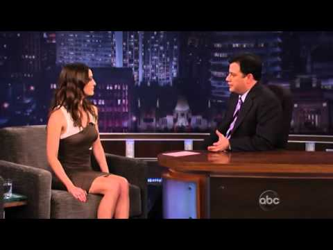 Lizzy Caplan - Lizzy Caplan interviewed on 
