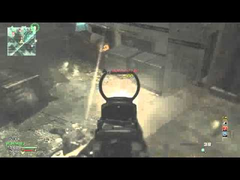 to0eassyy - MW3 Game Clip , Bootleg , Team Deathmatch -------------------------------------------------------------------------------------------------------------------...