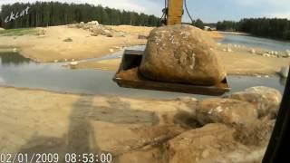 Другие видео создания пляжей: Создание пляжа 1. Building of beach. Cat 320EL:  https://youtu.be/N2_GqZJpZVEСтроительство пляжа:      https://youtu.be/Valn8NMXDtwДелаем VIP пляж. Building the beach :     https://youtu.be/qwBGGze1V28Строим горку с бассейном:      https://youtu.be/ceOWptLtSPUСтроим пляж, используем камни. Cat 325DL:   https://youtu.be/vQpByhdRUSc1.Строительство пляжа (рабочие моменты):    https://youtu.be/ZLFCmOf4Tek2.Строительство пляжа(экскаваторы):   https://youtu.be/zw9MbFG5hMk3.Строительство пляжа(фронтальники):   https://youtu.be/GKJOl162TM4Поле чудес в стране дураков. (видеоклип):