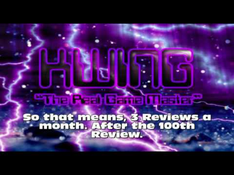 preview-Kwing Reviews Update 2009 and the Renegade Reviewers (Kwings)