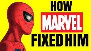Video How Marvel Fixed a Franchise - Spider-Man: Homecoming MP3, 3GP, MP4, WEBM, AVI, FLV Juli 2018