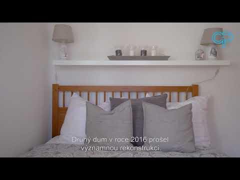 Video Prodej dvou domů na jednom pozemku v srdci Kunratic