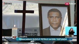 Video Pemakaman Tertunda, Istri Pertama & Kelima Memperebutkan Jenazah Rudolf - iNews Siang 08/11 MP3, 3GP, MP4, WEBM, AVI, FLV November 2018