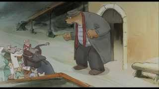 Nonton Ernest   Celestine   Trailer Deutsch Film Subtitle Indonesia Streaming Movie Download
