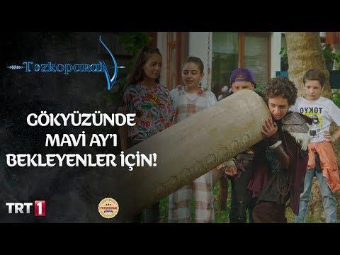 Tozkoparan'ın emanetini yeniden ayağa kaldıran Mete - Tozkoparan 32. Bölüm