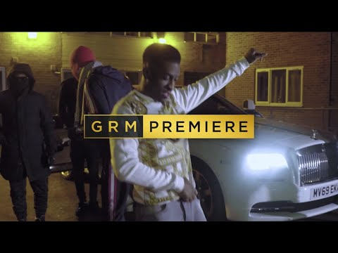 Tkay Madmax – Big Drip [Music Video] | GRM Daily