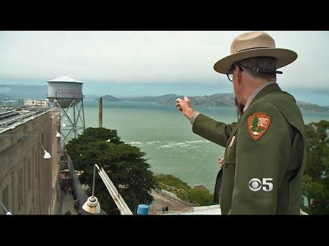 55 Years Later, Daring Alcatraz Prison Break Still Baffles Experts