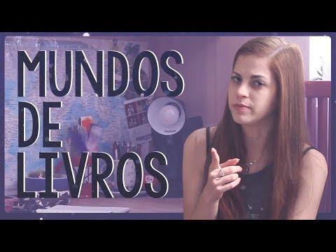 5 MUNDOS DE 5 LIVROS