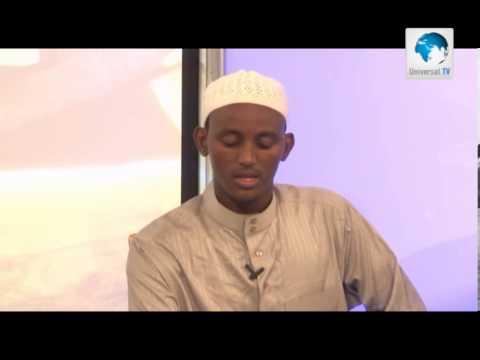 Tartanka Quraanka Q4aad