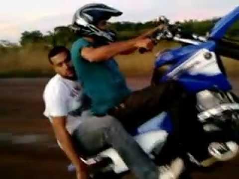 Manobras em Santana do Araguaia 3