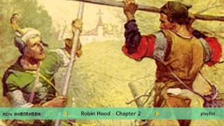 Ep. 2 - ROBIN HOOD - BEST AUDIOBOOK