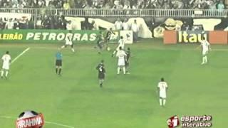 Diego Souza - Melhores Momentos (Vasco x Santos)