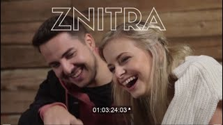 Video Znitra - Nás dvou [MAKING OF]