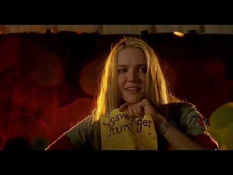 Wendy scenes - Happy Campers (2001)