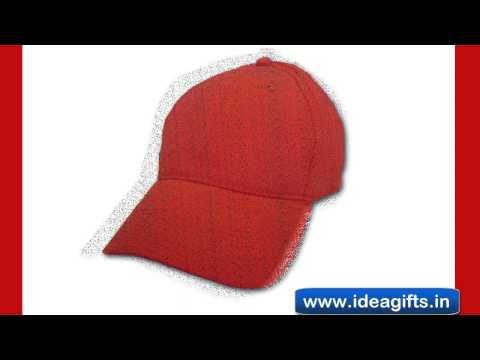 PROMOTIONAL CAPS AND HATS – Advertising Baseball / Golf Caps Manufacturers in Delhi.