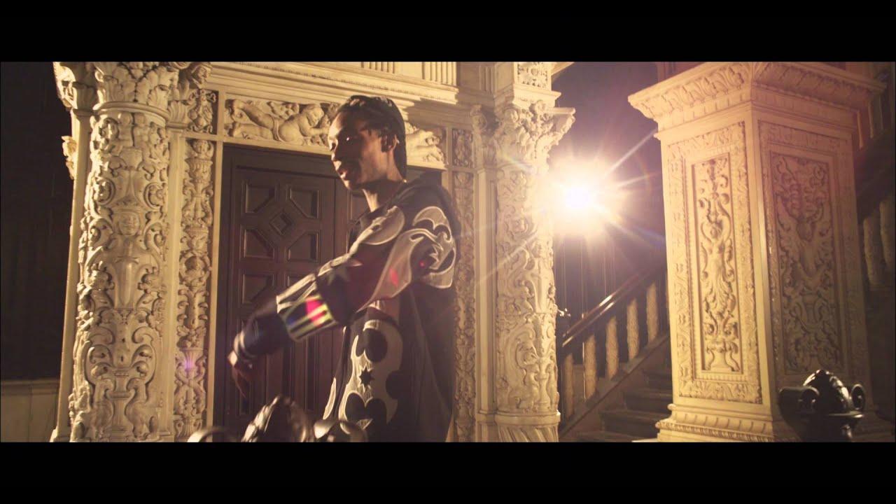 [Video] Wiz Khalifa – Paperbond