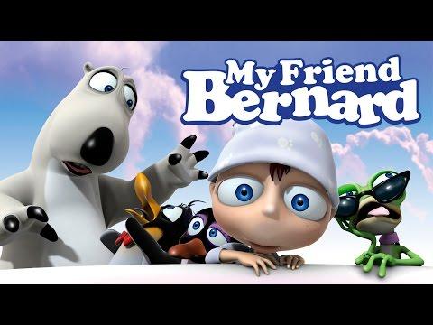 My Friend Bernard | Tráiler |