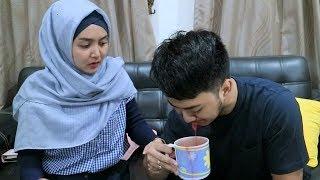 Video Prank Mie Goreng Bon Cabe Level 30 & Suami Muntah Darah MP3, 3GP, MP4, WEBM, AVI, FLV Mei 2019