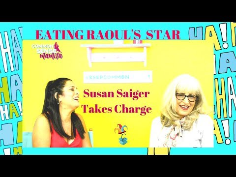 "Susan Saiger - Cult Classic Star of ""Eating Raoul"" Spills on Hollywood, Stand Up, & Career Revival"