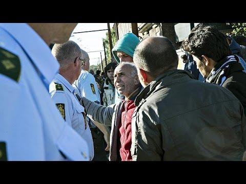 Δανία: «Δεν θέλουμε σκηνές Βουδαπέστης» δηλώνει ο Πρωθυπουργός