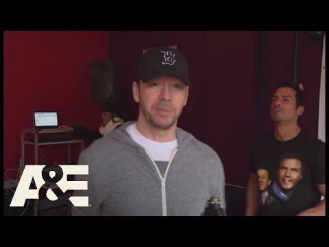 Wahlburgers: Donnie talks about Season 2 | A&E