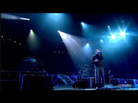 Crawling - Linkin Park live at Sonisphere Festival 01.08.2009, Knebworth Park, Knebworth, ENG. Proshoot of