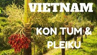 Kon Tum Vietnam  city pictures gallery : Kon Tum & Pleiku, Vietnam, Dec 2015 | Twobirdsbreakingfree