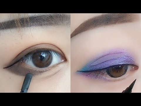 Beautiful Eye Makeup Tutorial Compilation ♥ 2019 ♥ #239