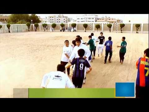 برنامج محطات الاجتماعي 1432هـ نادي الخبر الصيفي