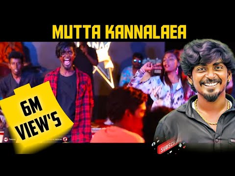Video Mutta Kannu Gana Sudhakar New Song download in MP3, 3GP, MP4, WEBM, AVI, FLV January 2017