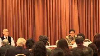 Shahnameh: Myth or Fact?, Shahin Nezhad