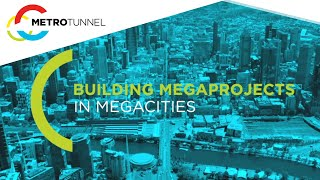 Building megaprojects in megacities