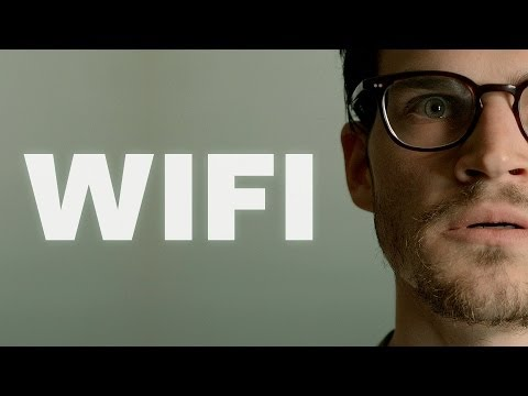Julian Smith: Wi-fi