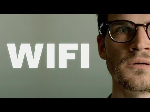 3天點擊量破百萬!搞笑諷刺短片《假如沒了WiFi》