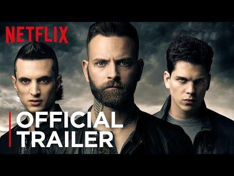 Suburra: Season 2 | Official Trailer [HD] | Netflix