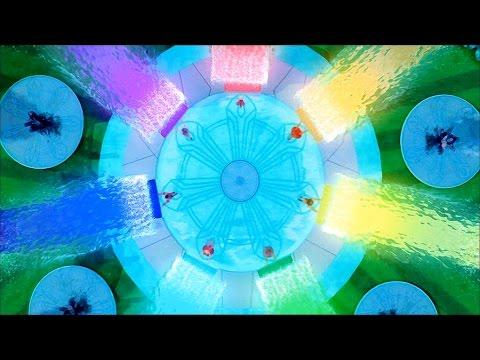 Barbie Fairytopia: Magic of the Rainbow - Perform the Flight of Spring