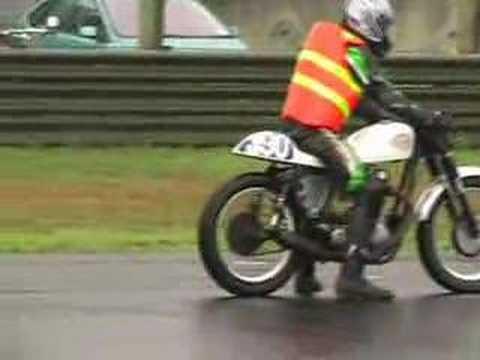 New Zealand Classic Motorcycle Racing Register inc.