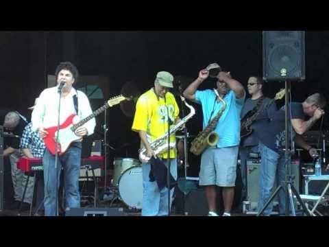 Bob Wolfman Band ~
