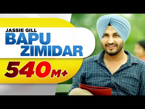 latest - Song - Bapu Zimidar Artist - Jassi Gill Album - Replay ( Return Of Melody) Lyrics - Happy Raikoti Music - Jatinder Shah Video by - Virsa Arts Label - Speed R...