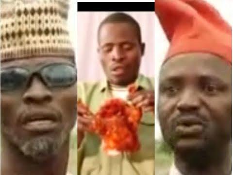Wata sabuwa andamali yasa Ali nuhu yasaki matarsa  (Arewa Comedy ) dariya dole