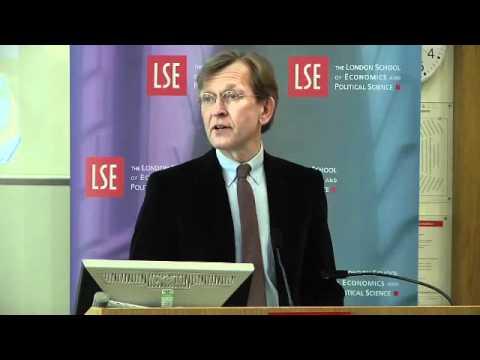 Geschichte des Internationalen Gesetzes: Umgang mit dem Eurozentrismus