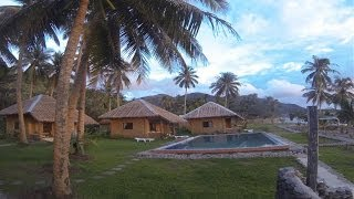Pintuyan Philippines  City new picture : Pintuyan Dive Resort Nov. 10th - 16th 2013, Southern Leyte