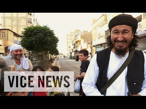 islamic - Click here to watch Part 1 now: https://news.vice.com/video/the-islamic-state-part-1 The Islamic State now governs its caliphate from the north central Syria...