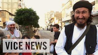 イスラム国に潜入(3)勧善懲悪を行う宗教警察ヒズバ