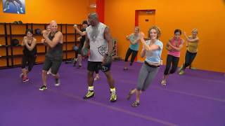 Billy Blanks Tae Bo® Advanced