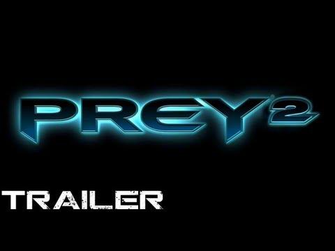Prey 2 Xbox 360