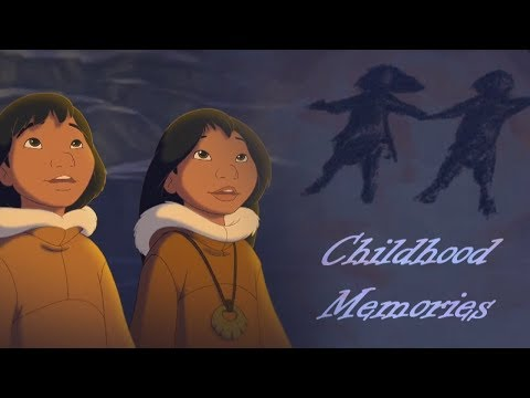 Brother Bear 2 - Childhood Memories (HD)