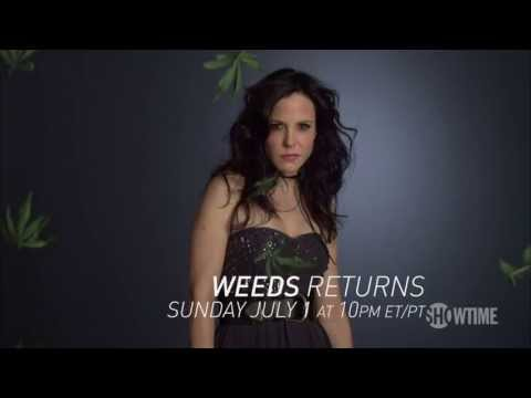 Weeds Season 8 (Teaser 'Happy 4/20')