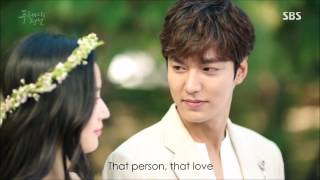 Video Love Story - Lyn Music Video(Eng Sub) Ost.The Legend of the Blue Sea MP3, 3GP, MP4, WEBM, AVI, FLV Januari 2018