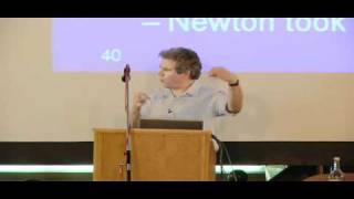 2.4 Isaac Newton And Instrumentalism